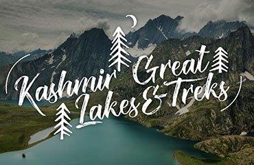 great lakes trek jammu and kashmir